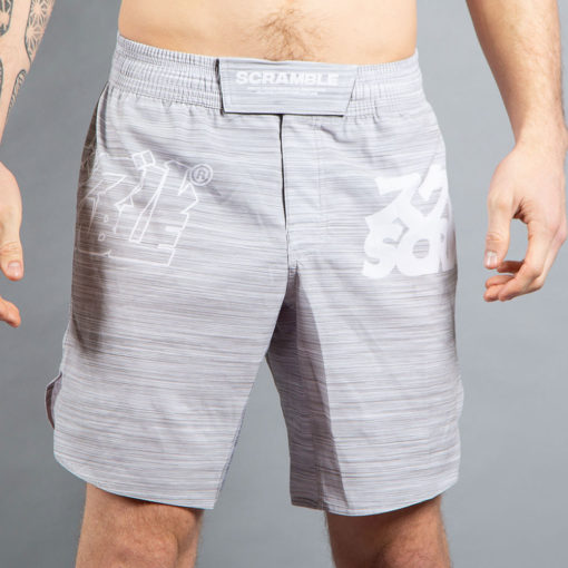 Scramble shorts core gra 2