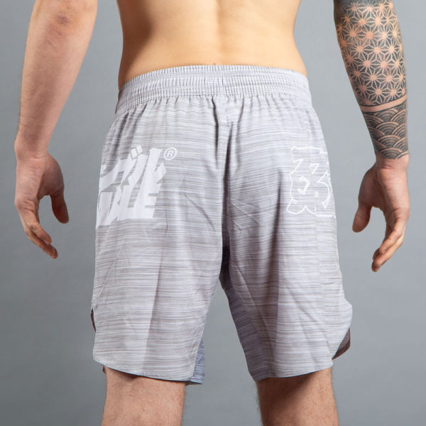 Scramble shorts core gra 4
