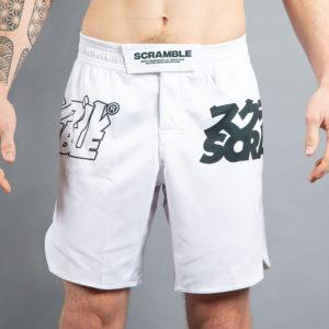 Scramble shorts core vit 2