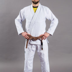 Scramble standard issue bjj gi 1