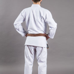 Scramble standard issue bjj gi 2