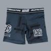 Scramble x 100 Athletic Vale Tudo Shorts Night Camo 1