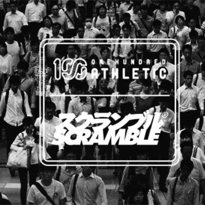 Scramble x 100 Athletics teaser