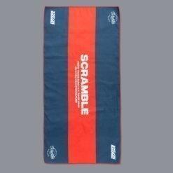 Scramble Microfiber Handduk 1