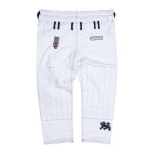 Shoyoroll BJJ Gi batch 55 white 2