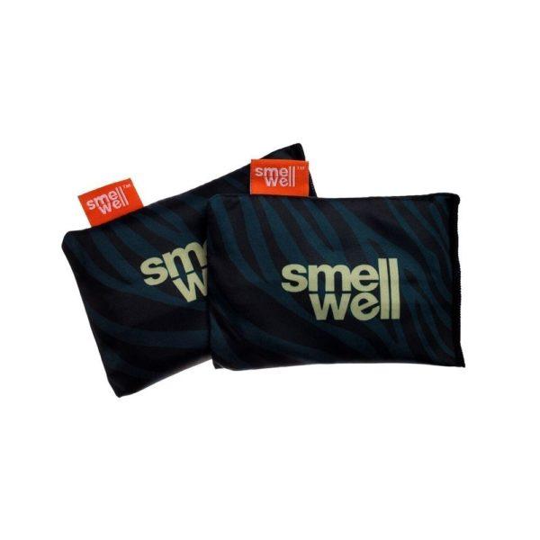 SmellWell Black Zebra 1 1