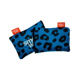SmellWell Blue Leopard 3