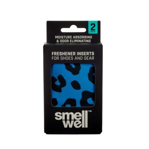 SmellWell Blue Leopard 5