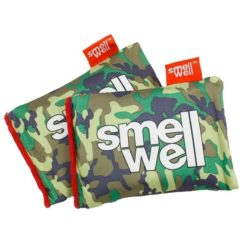 SmellWell Green Camo 1
