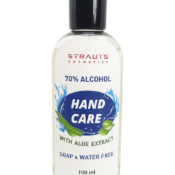 Strauts Handdesinfektion 100ml