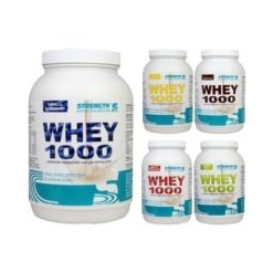 Strength Sport Nutrition Whey 1000