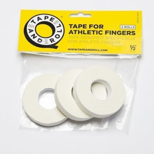 Tape And Roll vit tejp 1 2 3 pack