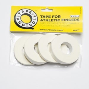 Tape And Roll vit tejp blandad 4 pack