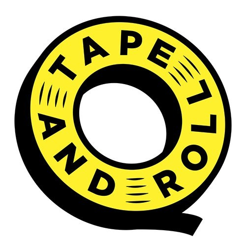 Tape And Roll
