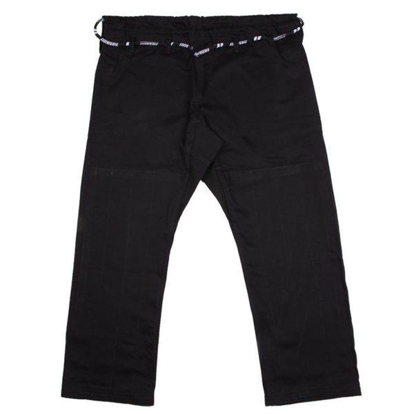 Tatami BJJ Byxor Basic svart 1