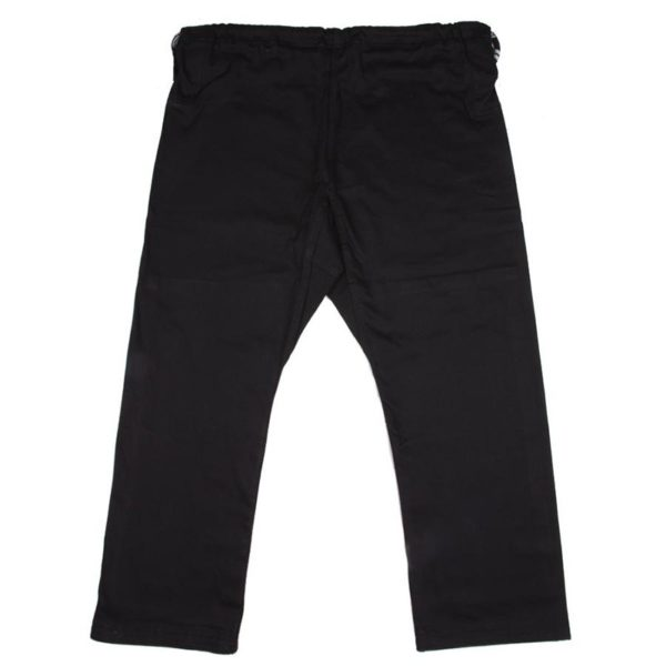 Tatami BJJ Byxor Basic svart 2