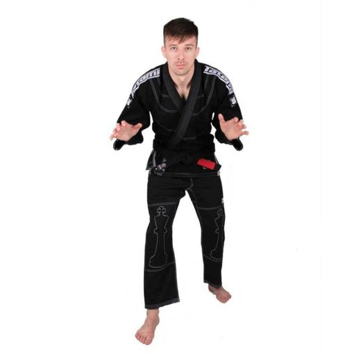 Tatami BJJ Gi Chess Gorilla Limited Edition 1