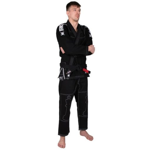 Tatami BJJ Gi Chess Gorilla Limited Edition 10