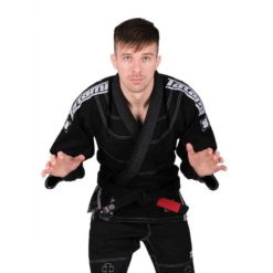 Tatami BJJ Gi Chess Gorilla Limited Edition 2