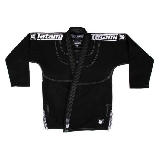 Tatami BJJ Gi Chess Gorilla Limited Edition 7