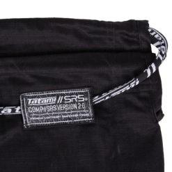 Tatami BJJ Gi Comp SRS 2 0 svart 11