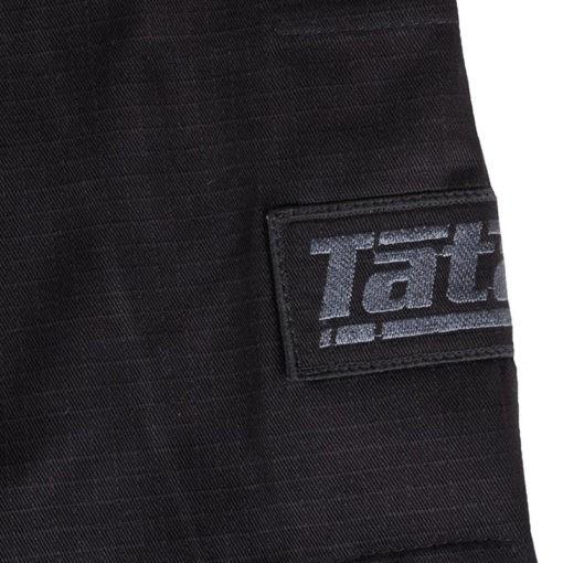 Tatami BJJ Gi Comp SRS 2 0 svart 12