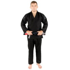 Tatami BJJ Gi Comp SRS 2 0 svart 2