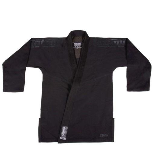 Tatami BJJ Gi Comp SRS 2 0 svart 6