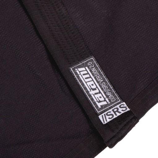 Tatami BJJ Gi Comp SRS 2 0 svart 8