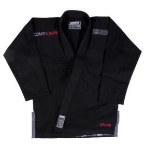 Tatami BJJ Gi Comp SRS svart 1