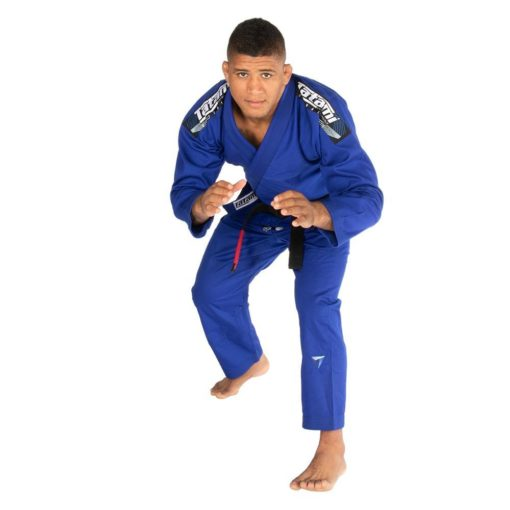Tatami BJJ Gi Elements Ultralite 2.0 bla 1