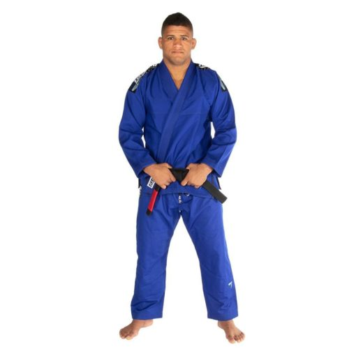 Tatami BJJ Gi Elements Ultralite 2.0 bla 2