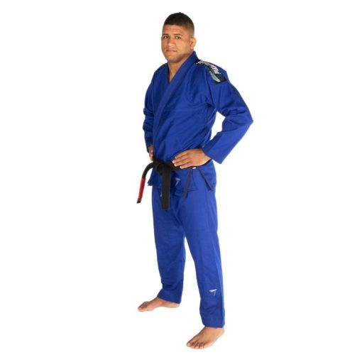 Tatami BJJ Gi Elements Ultralite 2.0 bla 4