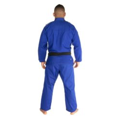 Tatami BJJ Gi Elements Ultralite 2.0 bla 5