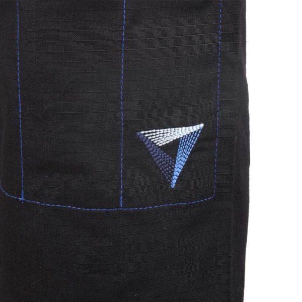 Tatami BJJ Gi Elements Ultralite 2.0 svart 10