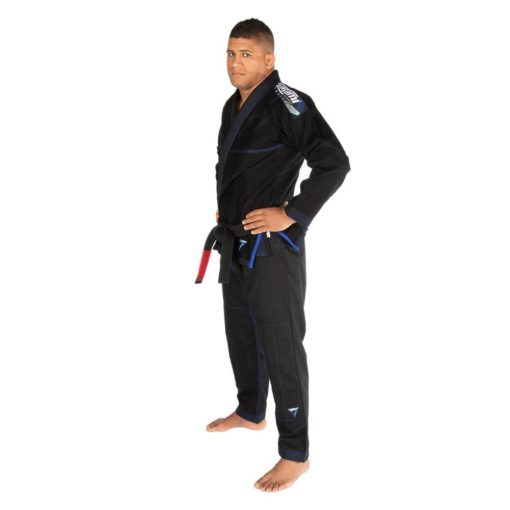 Tatami BJJ Gi Elements Ultralite 2.0 svart 4
