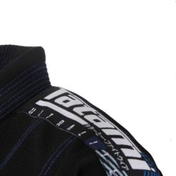 Tatami BJJ Gi Elements Ultralite 2.0 svart 7