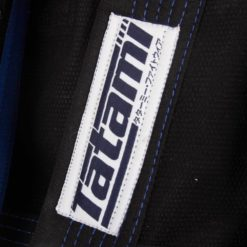 Tatami BJJ Gi Elements Ultralite 2.0 svart 9