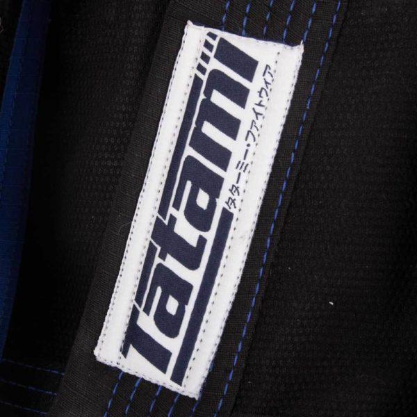 Tatami BJJ Gi Elements Ultralite 2.0 svart 9