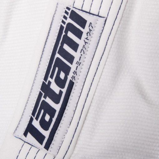 Tatami BJJ Gi Elements Ultralite 2.0 vit 7