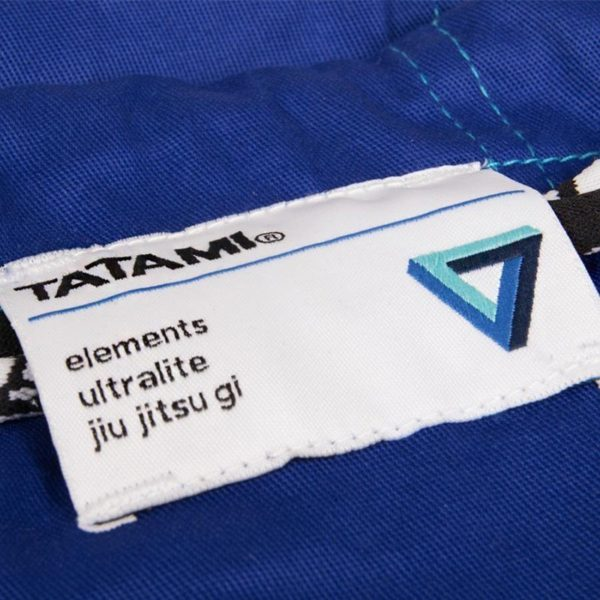 Tatami BJJ Gi Elements Ultralite bla 10