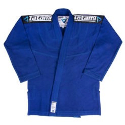 Tatami BJJ Gi Elements Ultralite bla 6