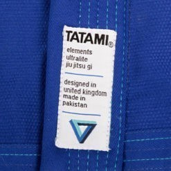 Tatami BJJ Gi Elements Ultralite bla 9