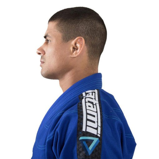 Tatami BJJ Gi Elements Ultralite bla 2