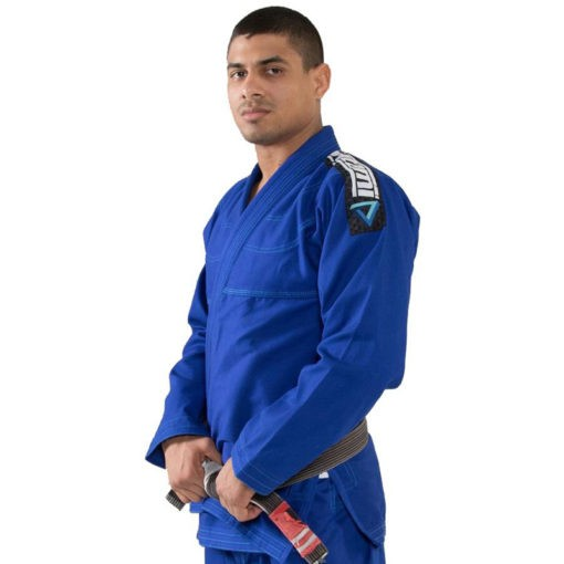 Tatami BJJ Gi Elements Ultralite bla 3