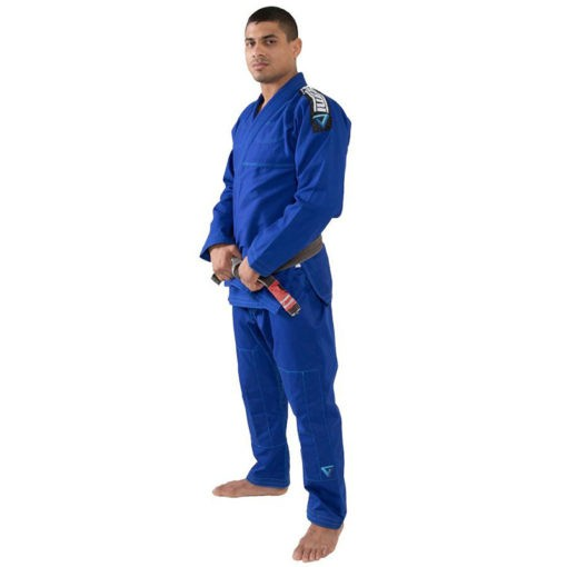 Tatami BJJ Gi Elements Ultralite bla 4