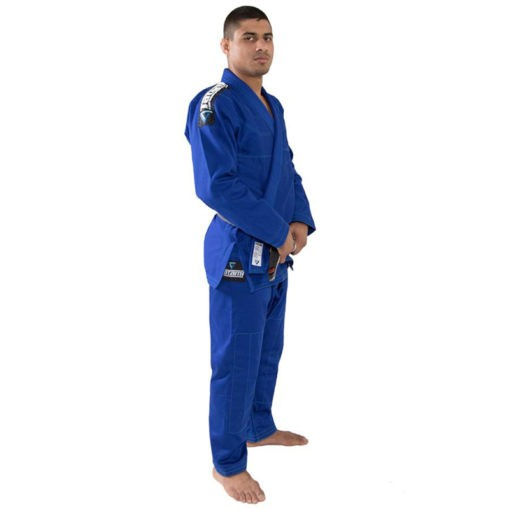 Tatami BJJ Gi Elements Ultralite bla 5