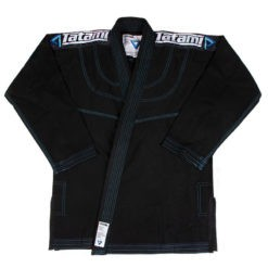 Tatami BJJ Gi Elements Ultralite svart 6