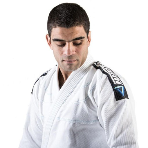 Tatami BJJ Gi Elements Ultralite vit 2