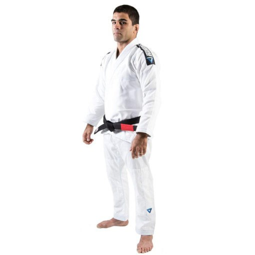 Tatami BJJ Gi Elements Ultralite vit 4